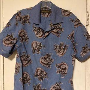COPY - Louis Vuitton x Chapman brothers shirt
